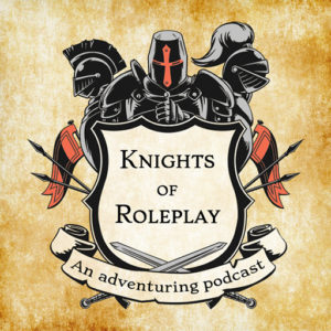 Knights of Roleplay Logo